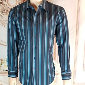 ❤ INC long sleeve shirt size L ❤